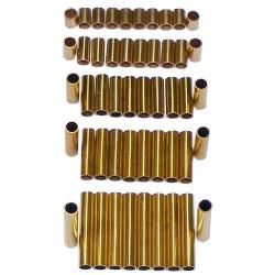 C-6094   Tubos de latón Ø 4 mm