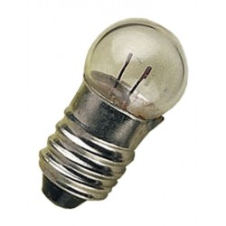 C-6155  Bulbs thread E10