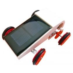 C-6140  Vehículo solar-Kit...