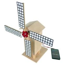 C-6141   4 windmill blades....