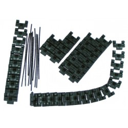 C-6125  Kit tracked and bolts