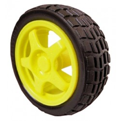 C-6180  Wheels with pneumatic
