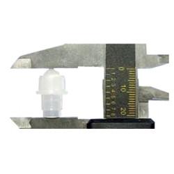 C-6167  Roue en plastique...