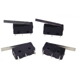 C-5227  5A. Microswitches