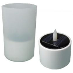 C-0472  Solar candle