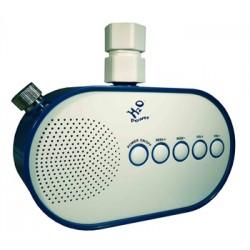 C-0524  RADIO DE DOUCHE