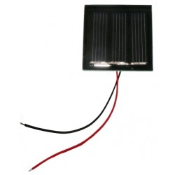 C-0137  Panneau solaire 1,5...
