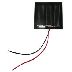 C-0137  Solar panel 1.5 V...