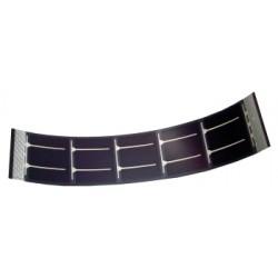 C-0122 PANEL SOLAR FLEXIBLE 3V