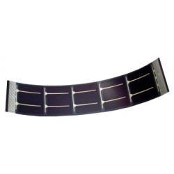 C-0122  FLEXIBLE SOLAR...