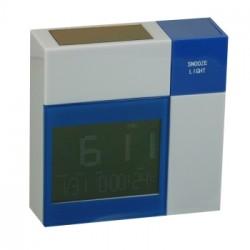 C-0466  Reloj LCD energía...