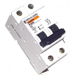 MCB K-012-6A 12VDC