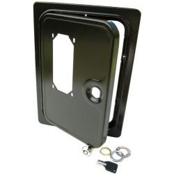 C-5271  Metal doors for...