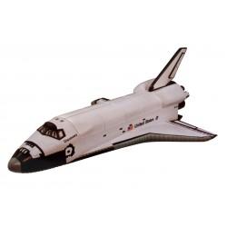 C-9732  SPACE SHUTTLE 4D...