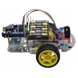 C-9876  Robot sorteador de...