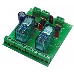 T-25 Interface 2 relay...