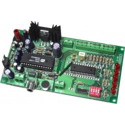 TR-14 Sintetizador de 8...