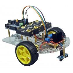 C-9875  Robot seguidor de...