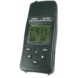Medidor digital C-7303