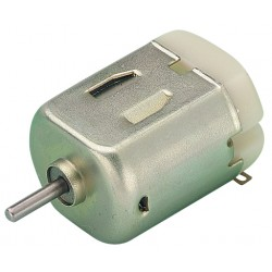 C-6040  SMALL ELECTRIC MOTOR