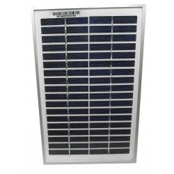 C-0150E  Solar panel 18V 5W