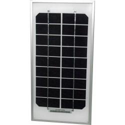 C-0158  Panel solar 9V - 5W