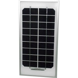 C-0158  Panell solar 9V - 5W