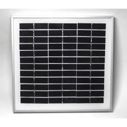 C-0153B  Solar panel 12Vdc 4W
