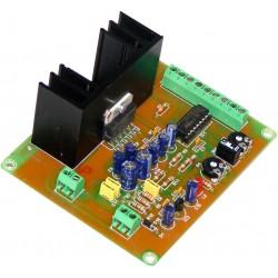 AL-11   ELECTRONIC SIREN 25W