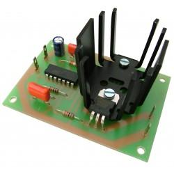 AL-3  ELECTRONIC SIREN