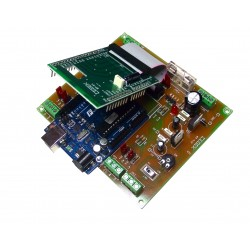 AT-01  board for ARDUINO