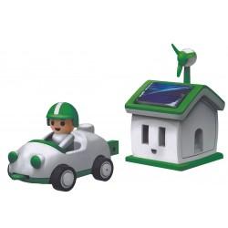 C-9930  Green Life Solar kit
