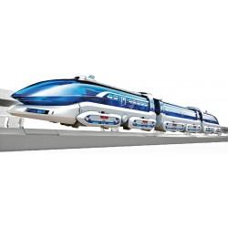 EK-1005 Train magnétique