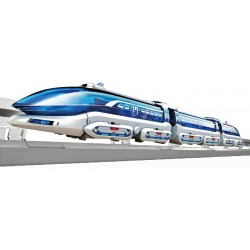 EK-1005    Tren magnético