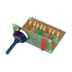P-3  SELECTOR STEREO POUR 4...