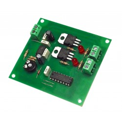 LS-2  Secuencial 2 salidas