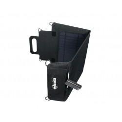 EK-1008  Carregador solar...