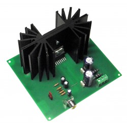 E-80  Power stages 80W