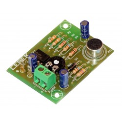 PM-3 PRE-AMPLIFIER WITH...