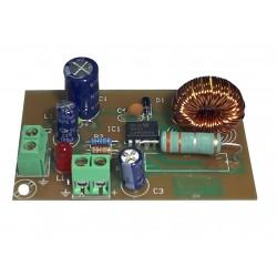 LB-1 CONVERTIDOR CC-CC DE...