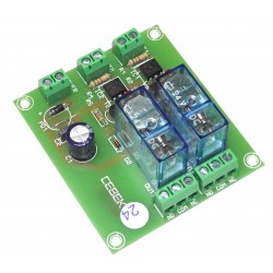 T-55 Interface 2 relays...