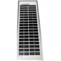 C-0152  Solar panel 18Vdc - 3W
