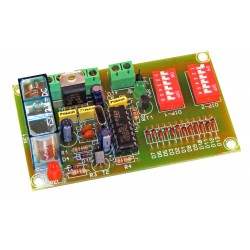 I-218 ACURATE CYCLIC TIMER