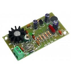 FM-1 SMALL FM TRANSMITTER