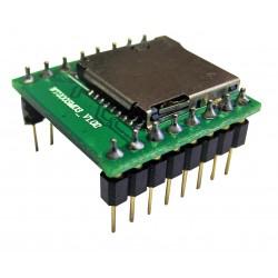 C-4424   Módulo MP3 Audio...