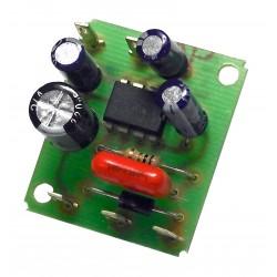 E-13   0,5 W. MONO AMPLIFIER.