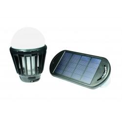 EK-1012   Ampoule solaire...