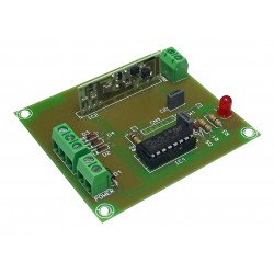 TL-325 Emitter RF 2 channel...
