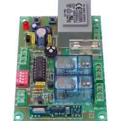 TL-613 RECEIVER 230V 2 CHANELS