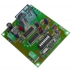 TL-7 RF Receiver 12VDC...